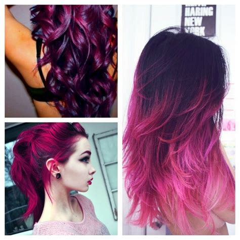 all about hair for pink hair colour for pink and purple hair ideas memes