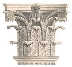 Fibrous Cornice Arch Window And Ceiling Mouldings