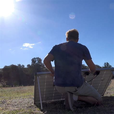 The Relax Premium Quality Bag Wd 1019 sit back and relax an adventure 160w solar panel does all the work