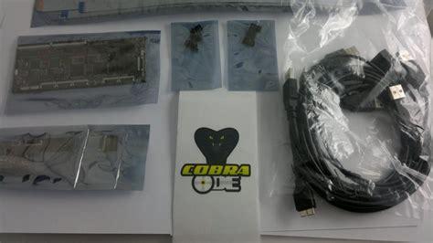 Cobra Ode buy corba ode optical drive emulator for ps3