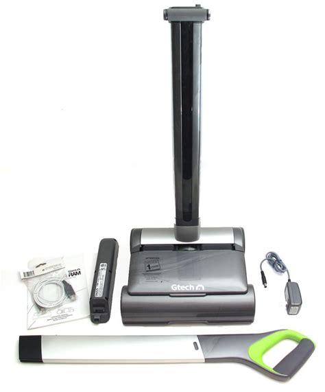Gtech Vaccum gtech airram cordless vacuum cleaner review the gadgeteer