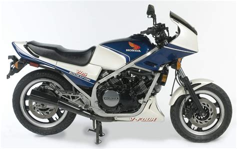 honda interceptor honda vf750