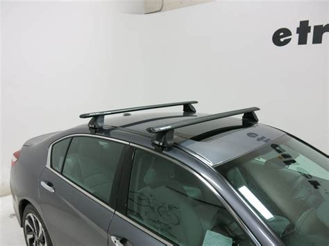 Accord Roof Rack by Roof Rack For Honda Accord 2014 Etrailer
