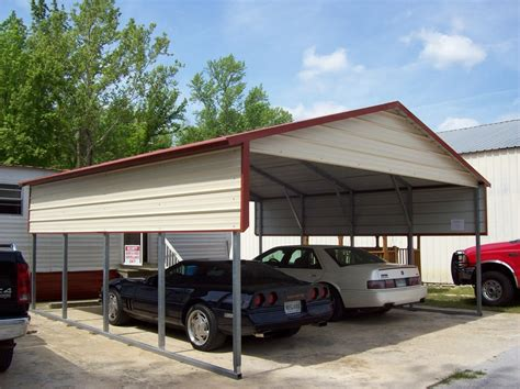 carport metal louisiana la carports metal carports steel carports