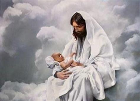 imagenes de dios recibiendo en el cielo conmoci 243 n en salto un beb 233 de 10 meses muere en un