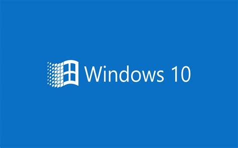 wallpaper windows 10 original la forma m 225 s sencilla de aumentar la velocidad de inicio