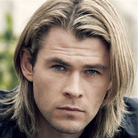 Chris Hairstyle by Chris Hemsworth Haircut