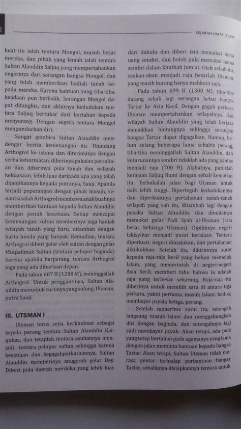 artikel biografi hamka buku sejarah umat islam pra kenabian hingga islam di nusantara
