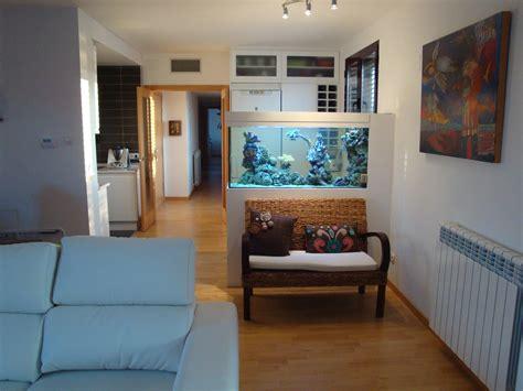 Diseno Casa separaci 243 n entre cocina y sal 243 n studio acuario