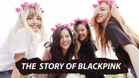 blackpink youtube blackpink facts the story of blackpink youtube