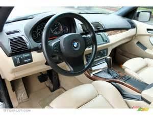 beige interior 2006 bmw x5 4 4i photo 74556432 gtcarlot com