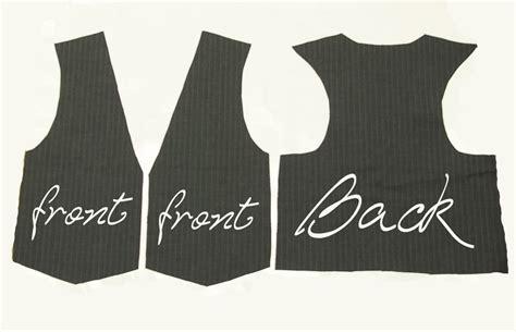 pattern for simple waistcoat little boys vest pattern vest pattern is pretty easy i