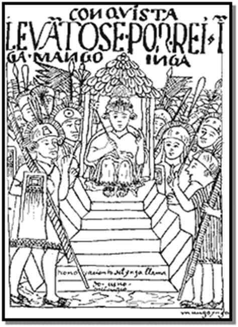 libro el asedio manco capac history overview study com