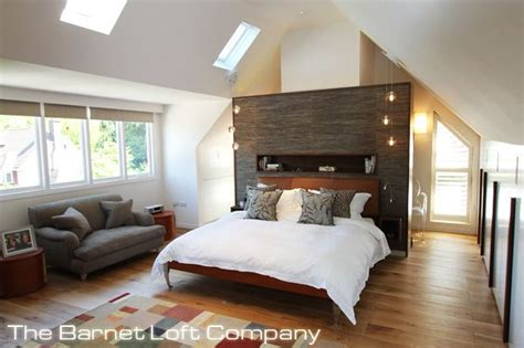 loft bedroom conversion would make room more open wall larger put bathroom behind