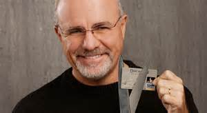 Dave Ramsey Of Dave Ramsey Babies And Birth Crisis Magazine