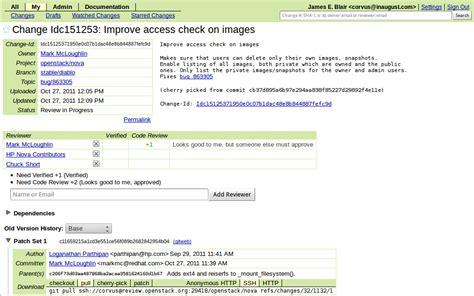 git gerrit tutorial developing openstack with devstack