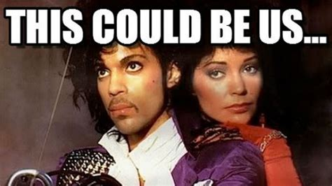 Love Hate Meme - prince s love hate relationship with the internet