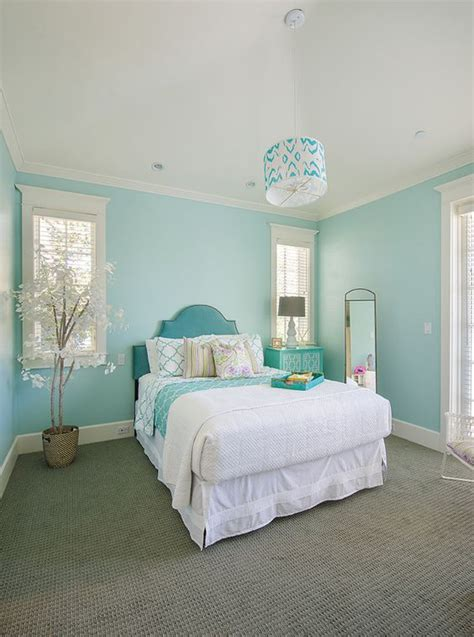 Turquoise Bedroom Ideas 21 Breathtaking Turquoise Bedroom Ideas