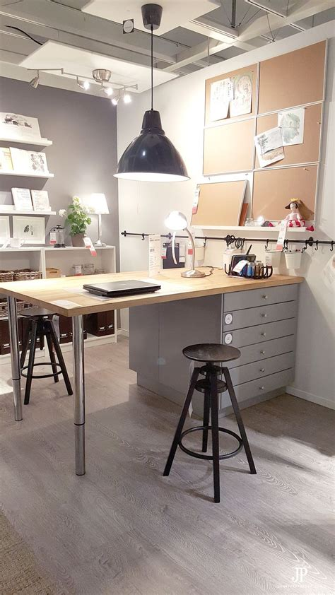 best lighting for craft room 25 best ideas about ikea sewing rooms on