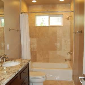Guest Bathroom Remodel Ideas by Simple Guest Bath Remodel Master Bath Ideas Pinterest
