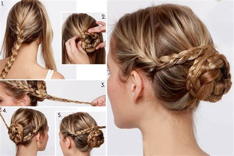 cute hairstyles greasy hair no time to wash try these oily hair hairstyles