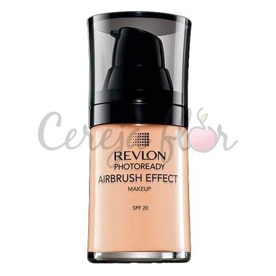Base Makeup Revlon base photoready airbrush effect make up revlon cereja flor