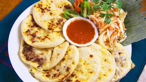 salvadoran culture traditions salvadorian cuisine around the world cultural food festival