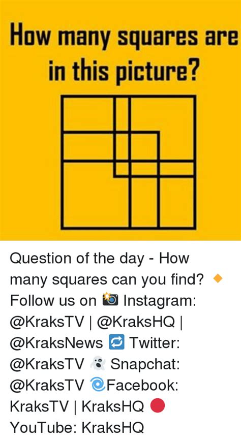 How Can You Find On Snapchat 25 Best Memes About Squares Squares Memes