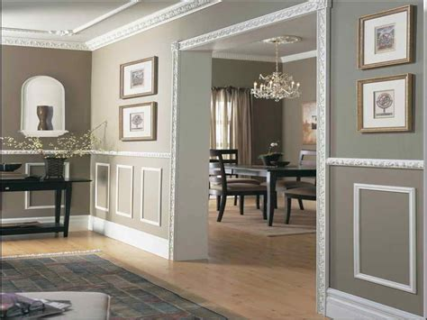 Wallpaper Wainscoting Ideas walls wainscoting faux wallpaper ideas simple ways to install faux wainscoting wallpaper