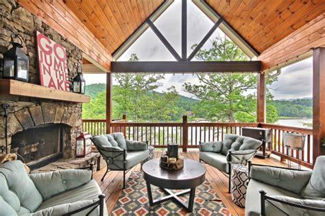 18  Rustic Deck Designs, Ideas   Design Trends   Premium