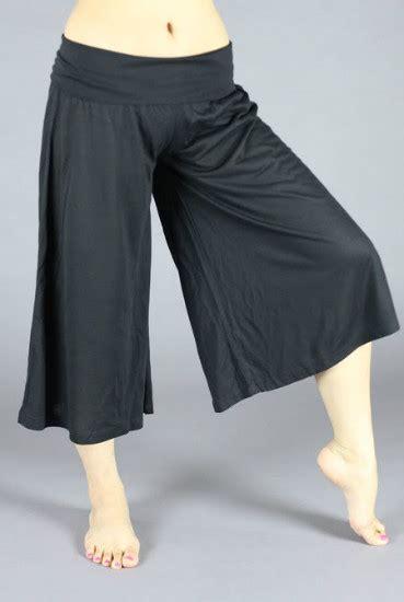 plus size gaucho plus size gaucho capris trendy clothes