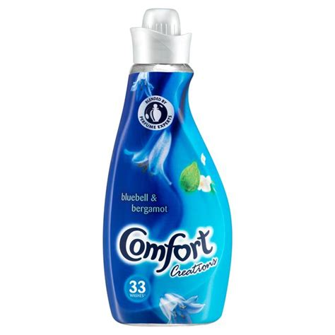 comfort creations morrisons comfort creations bluebell fabric conditioner