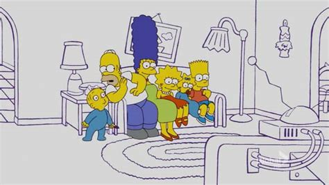 how to draw the simpsons on the couch homer sex comics oivaonline com
