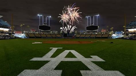 Dodger Giveaway Schedule - dodgers announce promotional schedule for 2016 think blue la