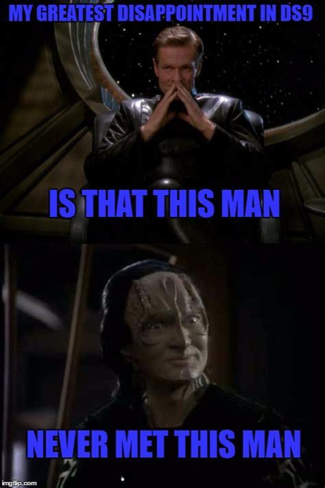 Star Trek Xi Kink Meme - ds9 imgflip