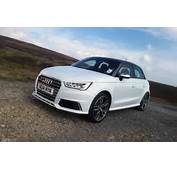 Audi S1 Sportback Quattro – Full Review  EngageSportMode