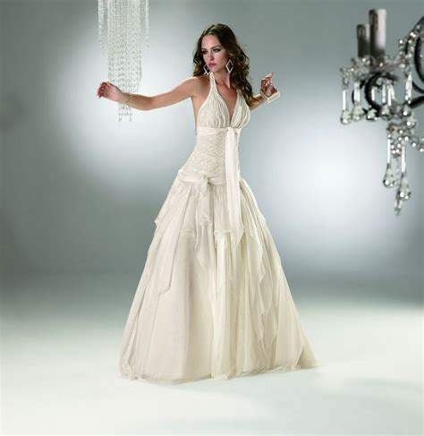 imagenes de novias rockeras vestidos y peinados de novia taringa