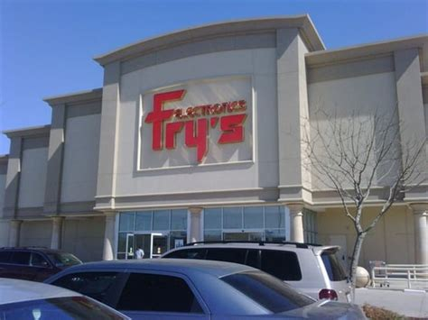 frys houston fry s electronics electronics fondren southwest