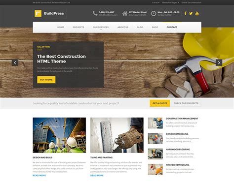 75 Best Business Services Web Design Templates Web Graphic Design Bashooka Firm Website Design Templates Free