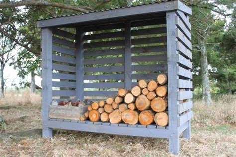Build Your Own Wood Shed by How To Build Your Own Wood Shed Stuff Co Nz