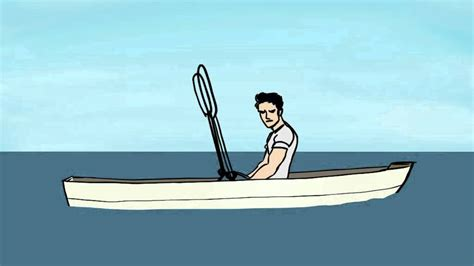 boat pictures animated rowboat test youtube