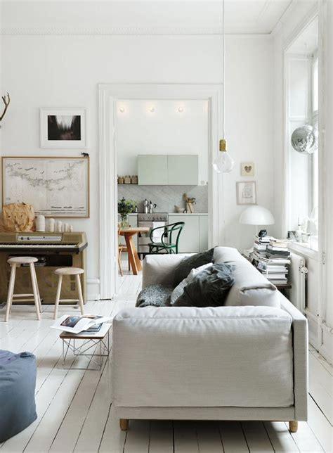 white in swedish 愛佈置 北歐風室內設計 by persson lagerberg 一口 bite