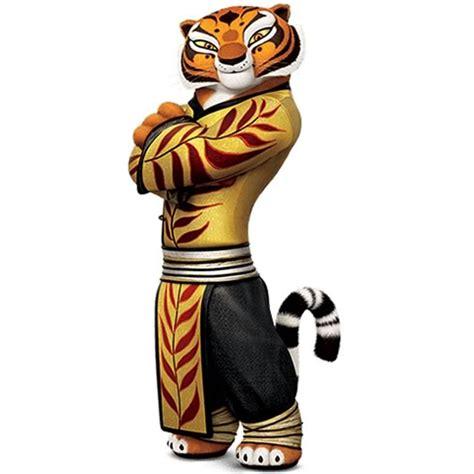 imagenes de los personajes de kung fu panda 3 maestra tigresa todas las pel 237 culas