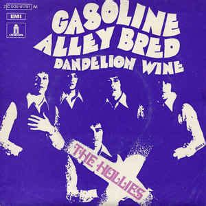 Sol Vynil 3179 by The Hollies Gasoline Alley Bred Vinyl At Discogs