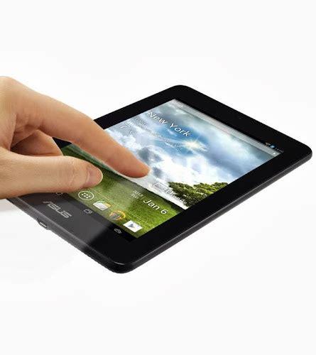 Tablet Asus Seken spesifikasi dan harga tablet asus me172v memopad 8gb