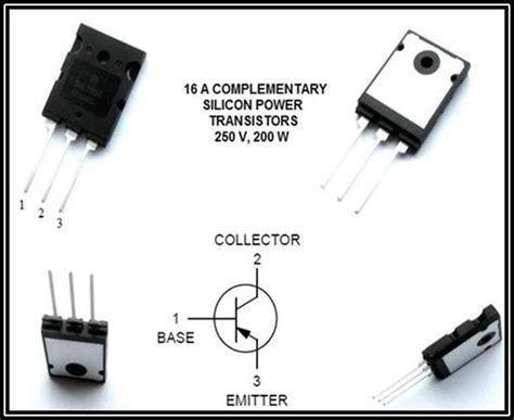 transistor stuck pnp bipolar transistor mjl21195g t0264 16a 250v high end verst 228 rker 1 st 252 ck