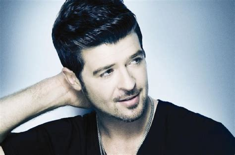 robin hecke robin thicke s new album paula sells 530 copies in the uk