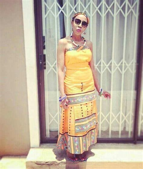 xhosa design dress 32 best images about imibhaco xhosa traditional dress on