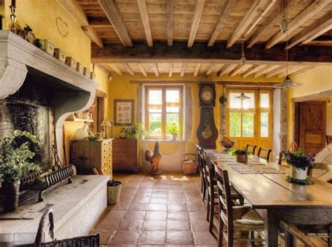 french country furniture  stunning dining room