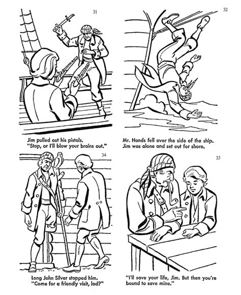 coloring pages treasure island treasure coloring page coloring home